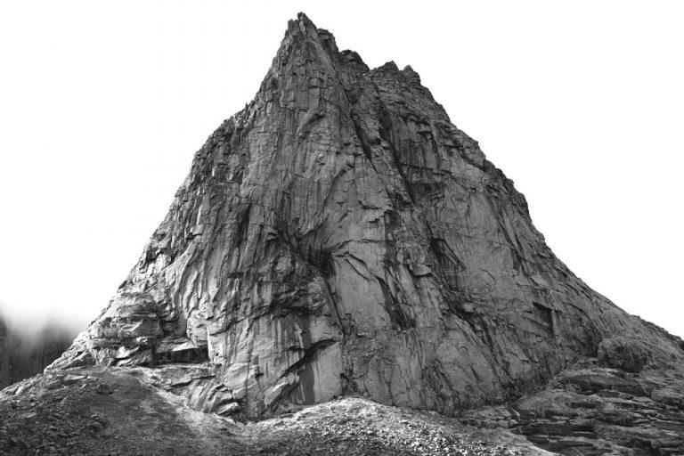 Noruega, Merraflestinden, Syv Veggen
