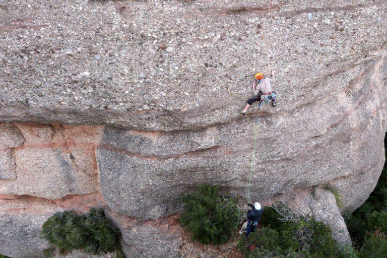 Montserrat, Pallers del Mal Any