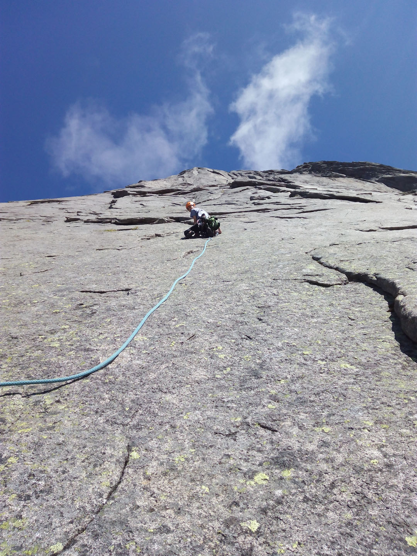 Cordes de 45 metres