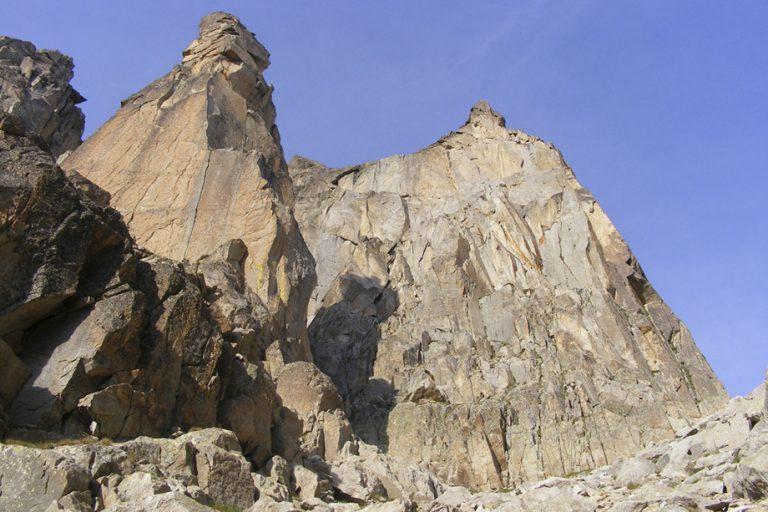 Pallars Sobirà, La Nina del Saliente